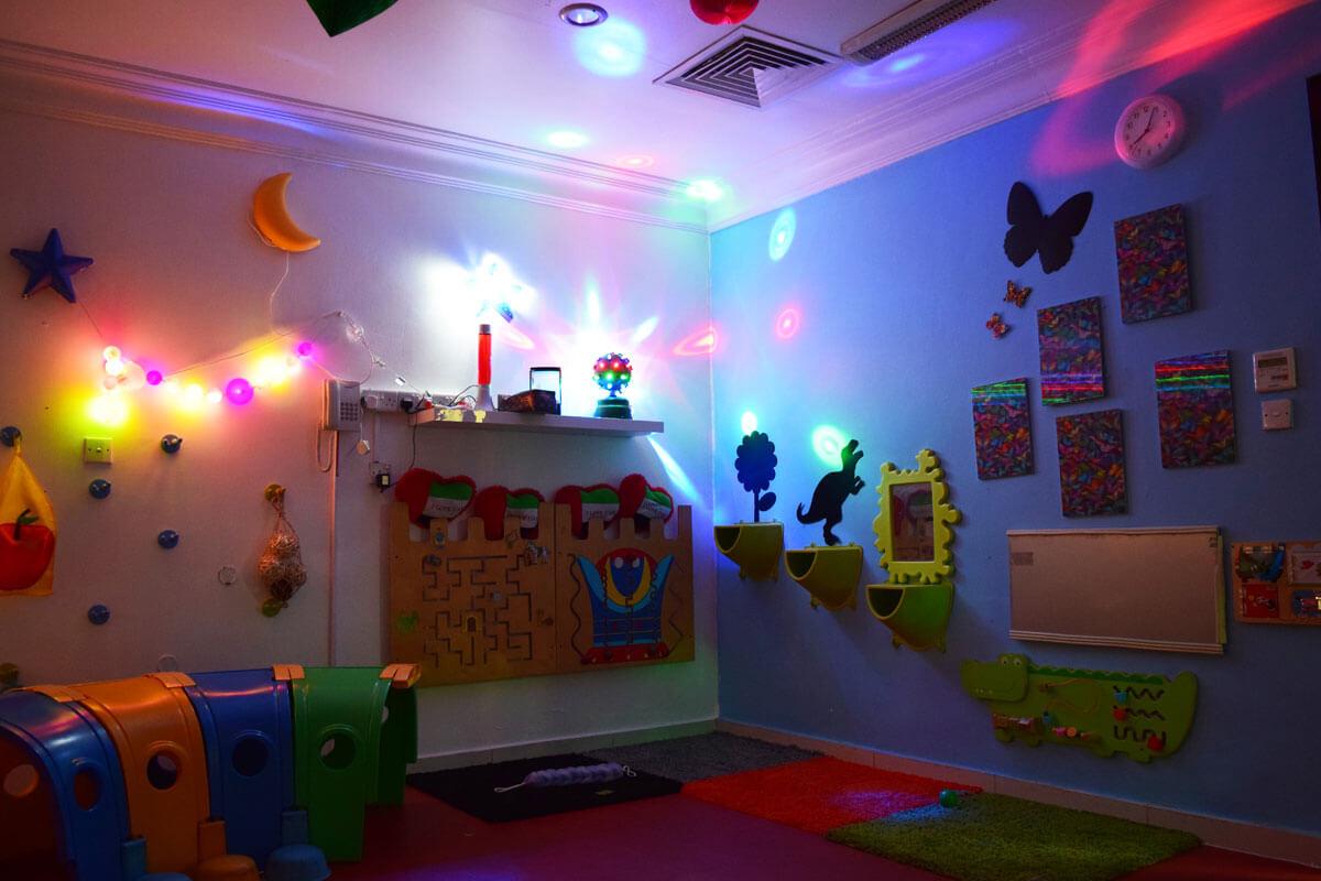 Nursery in Dubai, Abu Dhabi Best Preschool, Kindergarten | British