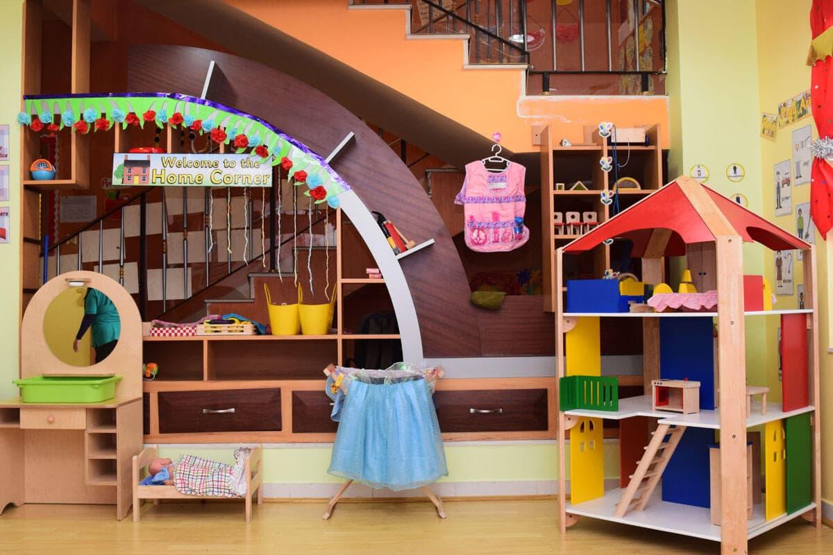 Nursery In Dubai Abu Dhabi Sharjah